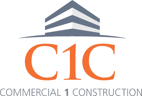 Commercial 1 Construction Raleigh NC